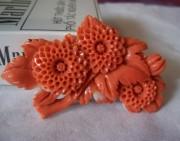 欣赏 | 一块美丽的珊瑚花