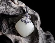 玉石的神奇的作用之抗辐射