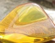 阅读 | 要买天然的蜜蜡,就要先了解优化的工艺