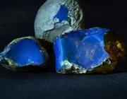 阅读 | 天空蓝、蓝精灵、3A,到底哪种蓝珀才是最好的?