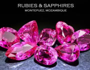 阅读 | 红宝石和蓝宝石既然同为刚玉,那么粉蓝宝和红宝石又有什么区别?