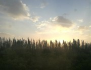 游记 | 国庆长假你都怎么玩?带你去九月的新疆去看看风景跟和田玉料子吧