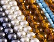 如何鉴别珍珠?