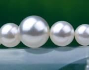 珍珠保养小方法