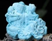 绿松石的种类有哪些?