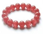 关于不同品质红纹石的价格划分