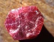 怎么區分出紅色尖晶石與紅寶石的不同