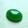 冰种阳绿色翡翠蛋面界面...