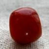 ·藏传清代老南红玛瑙保山南红老料南红圆珠