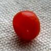 ·藏传清代老南红玛瑙保山南红老料南红圆珠·