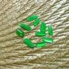 翡翠陽綠隨形一手,喜歡加微z?b?t?667788