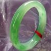 完美冰绿贵妃,尺寸54-49-11-7,水水润润,有意联系VX:hydwon