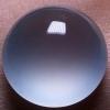 新货      1120翡翠A货细腻老坑玻璃种鸽蛋戒面